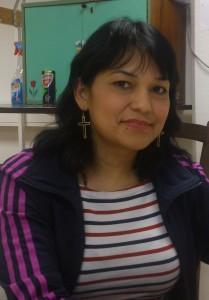 Veronica Barros
